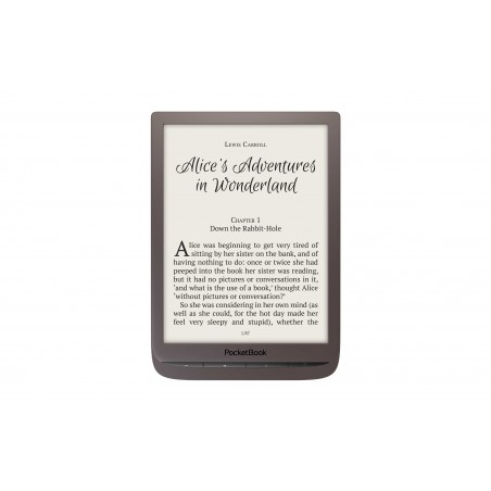 Pocketbook InkPad 3 e-book reader Touchscreen 8 GB Wi-Fi Brown