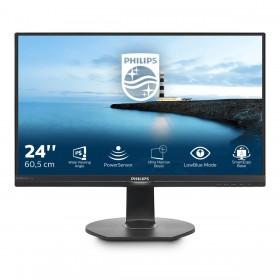 Philips B Line LCD monitor with PowerSensor 241B7QPJEB 00