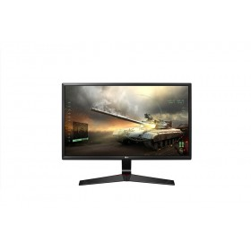 "LG 27MP59G écran plat de PC 68,6 cm (27"") 1920 x 1080 pixels Full HD LED Noir"