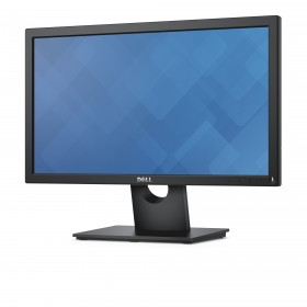 DELL E Series E2016HV LED display 49,5 cm (19.5 Zoll) 1600 x 900 Pixel HD+ LCD Schwarz