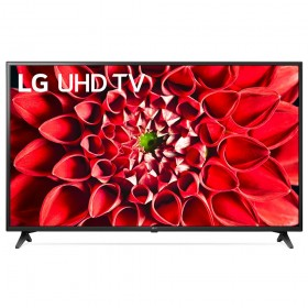 "LG 43UN71006LB TV 109.2 cm (43"") 4K Ultra HD Smart TV Wi-Fi Black"