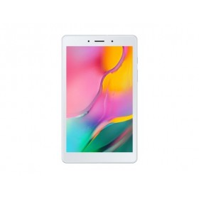 """Samsung Galaxy Tab A (2019) SM-T295 4G LTE 32 GB 20.3 cm (8"""") 2 GB Wi-Fi 4 (802.11n) Android 9.0 Silver"""