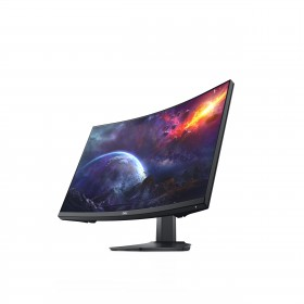 "DELL S Series S2721HGF 68,6 cm (27"") 1920 x 1080 pixels Full HD LCD Noir"
