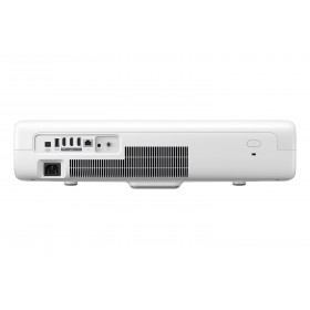 Samsung SP-LSP7TFA data projector Wall-mounted projector 2200 ANSI lumens DLP 2160p (3840x2160) White