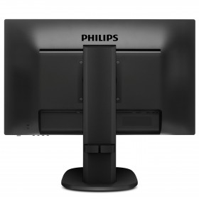 Philips S Line LCD monitor 243S5LHMB/00