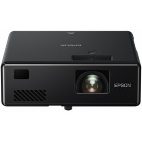 Epson EF-11 data projector Desktop projector 1000 ANSI lumens 3LCD 1080p (1920x1080) Black