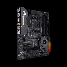 ASUS TUF Gaming X570-Plus (WI-FI) AMD X570 Socket AM4 ATX