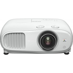 Epson EH-TW7000 data projector Portable projector 3000 ANSI lumens 3LCD 4K (4096x2400) 3D White