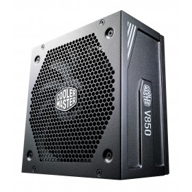Cooler Master V850 Gold-V2 power supply unit 850 W 24-pin ATX ATX Black
