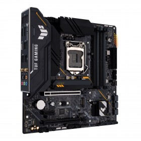 ASUS TUF GAMING B560M-PLUS WIFI Intel B560 LGA 1200 micro ATX