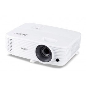 Acer P1255 data projector Ceiling-mounted projector 4000 ANSI lumens DLP XGA (1024x768) White