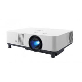 Sony VPL-PHZ50 data projector Ceiling-mounted projector 5000 ANSI lumens 3LCD 1080p (1920x1080) Black, White