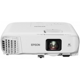 Epson EB-982W data projector Ceiling   Floor mounted projector 4200 ANSI lumens 3LCD WXGA (1280x800) White