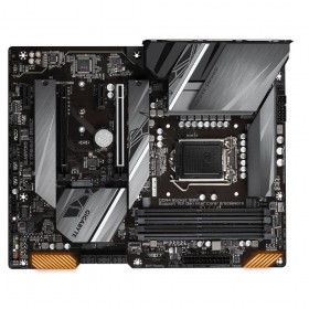 Gigabyte Z590 GAMING X placa base Intel Z590 Express LGA 1200 ATX