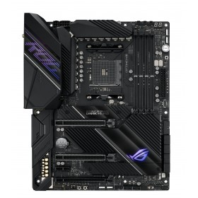 ASUS ROG Crosshair VIII Dark Hero AMD X570 Zócalo AM4 ATX