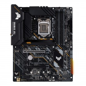 ASUS TUF GAMING B560-PLUS WIFI Intel B560 LGA 1200 ATX