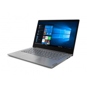 Lenovo ThinkBook 14 DDR4-SDRAM Notebook 35,6 cm (14 Zoll) 1920 x 1080 Pixel Intel® Core™ i5 Prozessoren der 10. Generation 8 GB