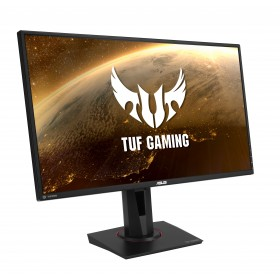 "ASUS TUF Gaming VG27AQ 68,6 cm (27"") 2560 x 1440 pixels Quad HD LED Noir"