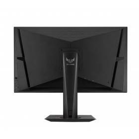 "ASUS TUF Gaming VG27AQ 68.6 cm (27"") 2560 x 1440 pixels Quad HD LED Black"
