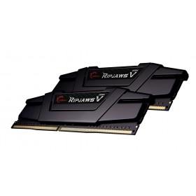 G.Skill Ripjaws V F4-3600C18D-32GVK memoria 32 GB 2 x 16 GB DDR4 3600 MHz