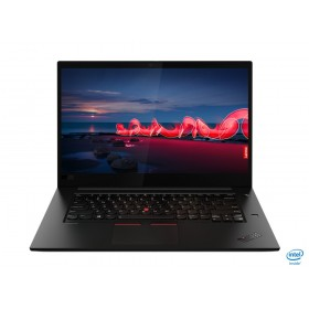"Lenovo ThinkPad X1 Extreme DDR4-SDRAM Notebook 39.6 cm (15.6"") 1920 x 1080 pixels 10th gen Intel® Core™ i7 16 GB 512 GB SSD"