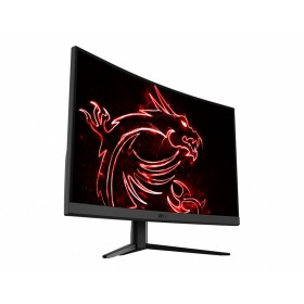 "MSI 32 1920 X 1080 (FHD) 165 HZ 1MS 1500R VESA/DP/2XHDMI 80 cm (31.5"") 1920 x 1080 pixels Full HD Black"