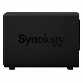 Synology DiskStation DS218play NAS Compacto Ethernet Negro RTD1296