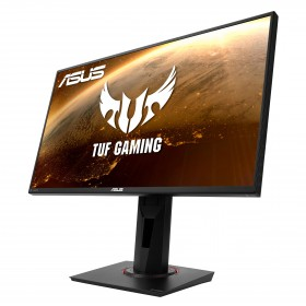"ASUS TUF Gaming VG258QM 62,2 cm (24.5"") 1920 x 1080 Pixel Full HD LED Nero"