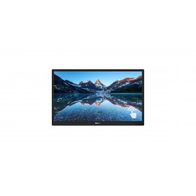 "Philips 242B9TN/00 pantalla para PC 60,5 cm (23.8"") 1920 x 1080 Pixeles Full HD LCD Negro"