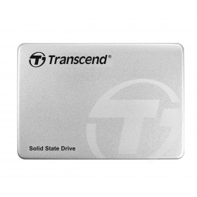 "Transcend 370S 2.5"" 512 GB Serial ATA III MLC"