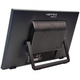 """Hannspree HT 225 HPA 54,6 cm (21.5"""") 1920 x 1080 Pixeles Multi-touch Negro"""