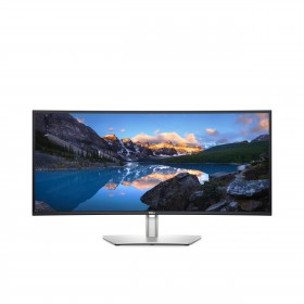 "DELL UltraSharp U3421WE 86.6 cm (34.1"") 3440 x 1440 pixels LCD Black"