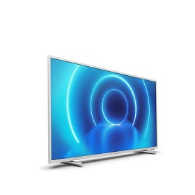 "Philips 7500 series 43PUS7555/12 TV 109.2 cm (43"") 4K Ultra HD Smart TV Wi-Fi Silver"