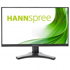 "Hannspree HP 248 UJB 60.5 cm (23.8"") 1920 x 1080 pixels Full HD LED Black"