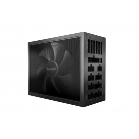 be quiet! Dark Power Pro 12 1500W power supply unit 20+4 pin ATX ATX Black