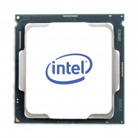 Intel Xeon E-2224 processor 3.4 GHz 8 MB Smart Cache Box