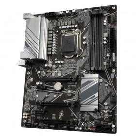 Gigabyte Z590 D placa base Intel Z590 Express LGA 1200 ATX
