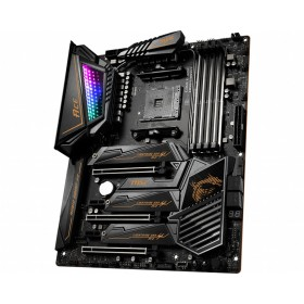 MSI MEG X570 ACE motherboard AMD X570 Socket AM4 ATX