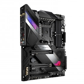 ASUS ROG Crosshair VIII Hero (WI-FI) AMD X570 Socket AM4 ATX