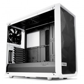 Fractal Design Meshify S2 White – TG Midi Tower Bianco