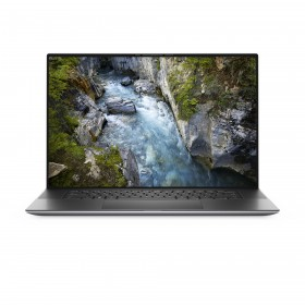 "DELL Precision 5750 DDR4-SDRAM Mobile workstation 43.2 cm (17"") 1920 x 1200 pixels 10th gen Intel® Core™ i7 32 GB 512 GB SSD"