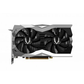 Zotac ZT-T20600D-10M scheda video NVIDIA GeForce RTX 2060 6 GB GDDR6