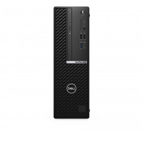 DELL OptiPlex 7080 DDR4-SDRAM i5-10500 SFF Intel® Core™ i5 Prozessoren der 10. Generation 16 GB 512 GB SSD Windows 10 Pro PC