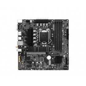 MSI B560M PRO-VDH WIFI placa base Intel B560 LGA 1200 micro ATX