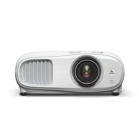 Epson EH-TW7100 data projector Portable projector 3000 ANSI lumens 3LCD 4K (4096x2400) 3D White