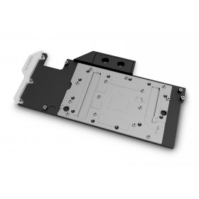 EK Water Blocks Quantum Vector RX 6800/6900 D-RGB Nero, Argento
