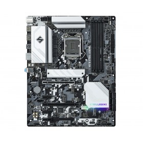 Asrock H570 Steel Legend Intel H570 LGA 1200 (Socket H5) ATX