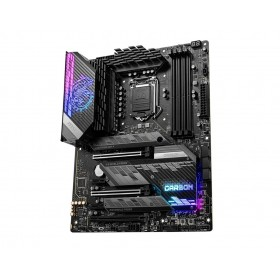 MSI Z590 Gaming Carbon Wi-Fi Intel Z590 LGA 1200 ATX