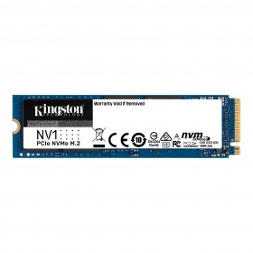 Kingston Technology NV1 M.2 1000 GB PCI Express 3.0 NVMe