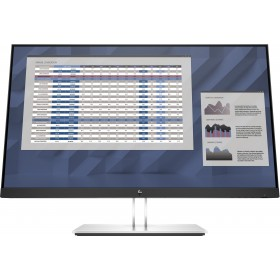 "HP E-Series E27 G4 68,6 cm (27"") 1920 x 1080 Pixel Full HD LED Nero"